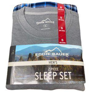 Eddie Bauer 2 Piece Mens Pajamas